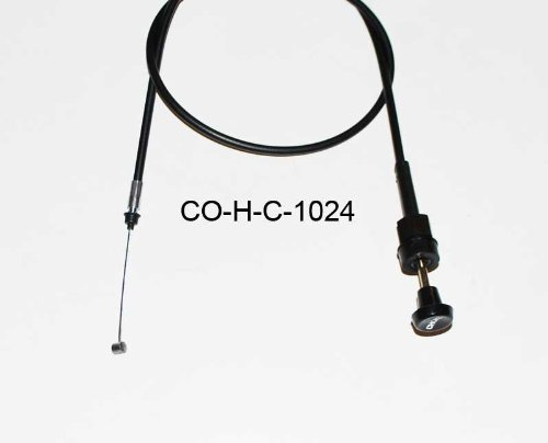 New Choke Cable for Honda CB400 CB450 CL450 CM450 CM400 CX500 VF500 by Rusty Riders