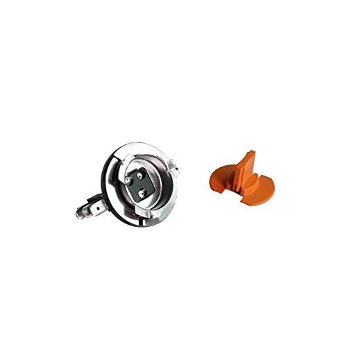 Amazon.com: FEELDO Car H15 DIT LED Bulb Socket For Fog ... on