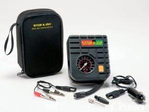 Stop and Go Mini Compressor