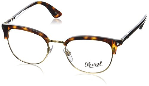 PERSOL Eyeglasses PO 3105VM 24 Havana - Price Persol