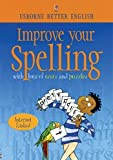 img - for Improve Your Spelling (Better English) book / textbook / text book
