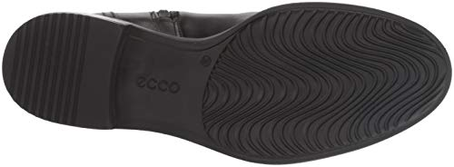 Women's Shape Ankle Black Black Boots 11001 ECCO 25 B5dna6FBq