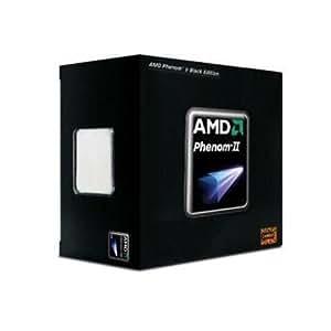 AMD Phenom II X4 965 AM3 3.4Ghz 512KB 45NM 125W 4000MHZ