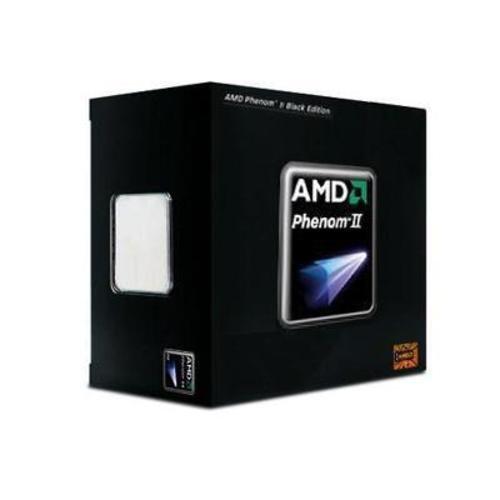AMD Phenom II X4 965 Black 3.4 GHz Quad-Core Processor