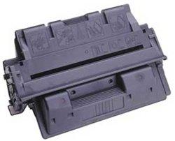 SuppliesOutlet HP C8061X Remanufactured Black Toner Cartridge For LaserJet 4100,LaserJet