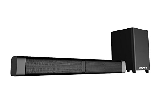 Envent Bluetooth Sound Bar with Woofer - Horizon 501