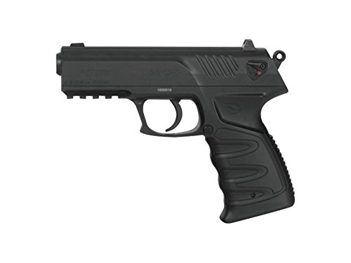 Gamo P-27 PELLET/STEEL BB 611139554 Air Pistols .177