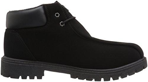 Lugz Mens Pathway 5 Fashion Boot Nero Durabrush