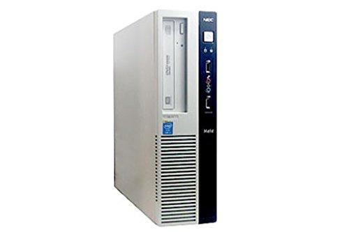 【オープニングセール】 【Microsoft ML-H Office2010搭載 B079ZW9RXL】【Win10搭載】NEC デスクトップパソコンJ ML-H 単体 Windows10 Windows10 64bit搭載第4世代 Core i5@4570/3.2GHz搭載 メモリー4GB搭載 HDD500GB搭載 DVDマルチ搭載 B079ZW9RXL, あいちけん:de623687 --- arbimovel.dominiotemporario.com