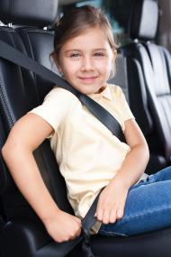 Safety 1st Incognito Kid Positioning Seat