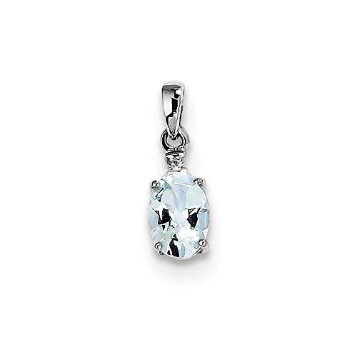 0.5 Ct Oval Diamond - 2