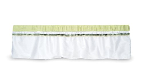 (Kids Line Valance, Hotel Green (Discontinued by)
