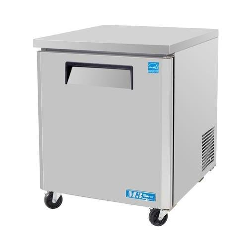 7 cu ft fridge - 8