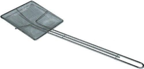 Winco SCF-6S Square Mesh Skimmer, 6.75-Inch Winco USA