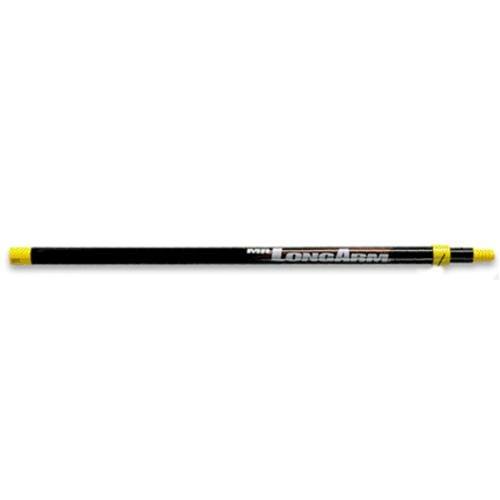 Mr Longarm 9406 Twist-lok Extension Pole, 3' - 6' by Mr Longarm