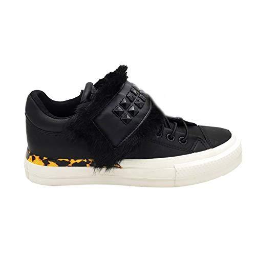 Leopardato Leather Ox Bianco 41 Sneakers Ctas 562921c Nero Ltd Tribeca Nero Converse O41qH4
