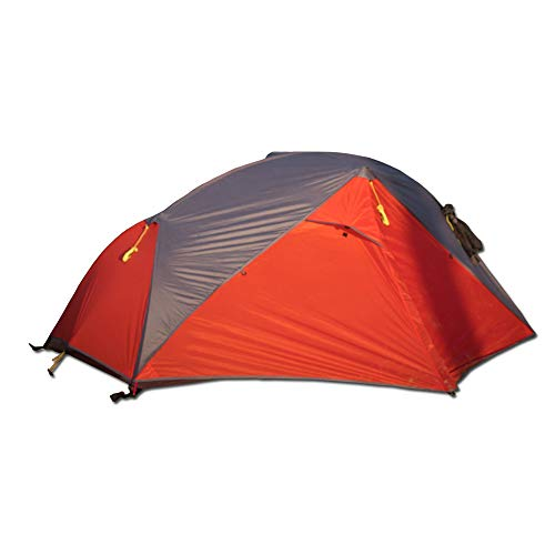 Outdoor Vitals Dominion 1 Person Backpacking Tent w/Footprint - Footprint 1 Person