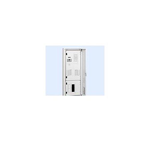 CS87686「直送」【代引不可?他メーカー同梱不可】 電灯分電盤単独遮断器(KMCB2回路)付 B00Q4K12AW