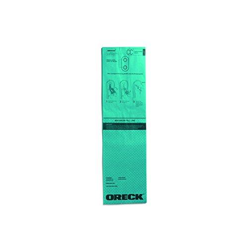 - Oreck Standard Antimicrobial Filtration Bags - 25pk, AK1CC25