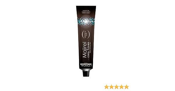 Loreal Majirel Cool Cover 6.3 - Tinte para el cabello (rubio oscuro dorado, 1 x 50 ml)