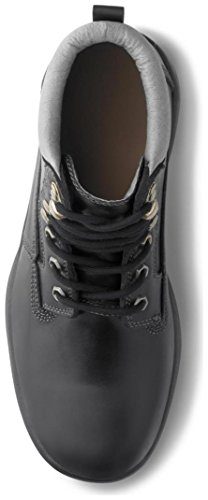 Dr. Comfort Boss Men's Therapeutic Diabetic Extra Depth Boot leather lace-up