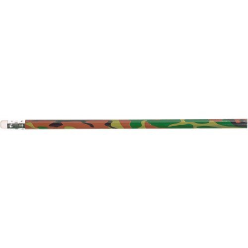 PENCILS CAMOUFLAGE by Party America