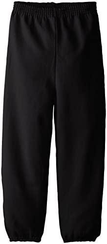 Hanes Boys' Eco Smart Fleece Pant