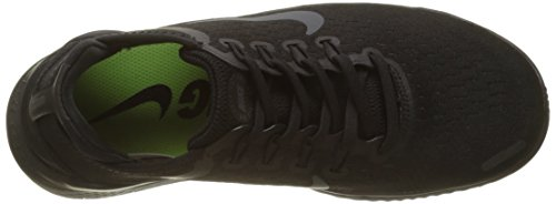 Running Free Anthracite Noir Black 001 Femme 2018 Chaussures RN de Nike Hqwdx4ZZX