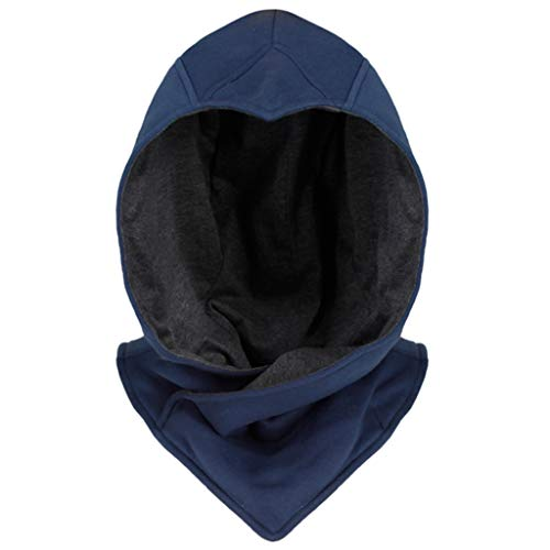 The Cosplay Company Stealth Hood (New Blue) -