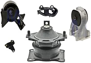 Engine Motor Mount For Honda Odyssey Front Right 3.5 L