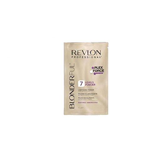 Polvo decolorante 7 Levels Powder Revlon