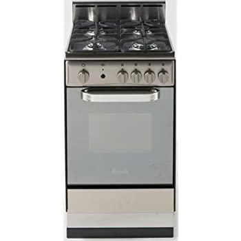 Amazon.com: Danby DR200WGLP 20-Inch Gas Range with 4 Burners ...