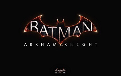 Batman: Arkham Knight [Online Game Code] CD Key for STEAM