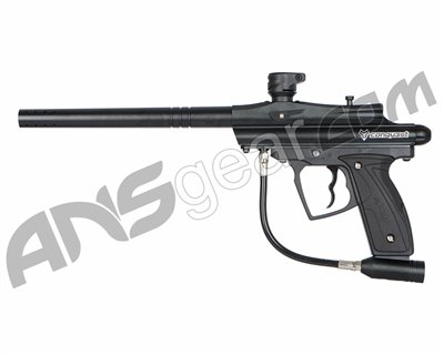 D3FY Sports Conqu3st Paintball Gun - Black
