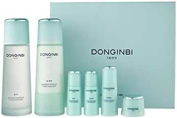KGC DONGINBI Red Ginseng Dewdrop Intensive Hydro 2 Kinds Special Set(10.8oz)