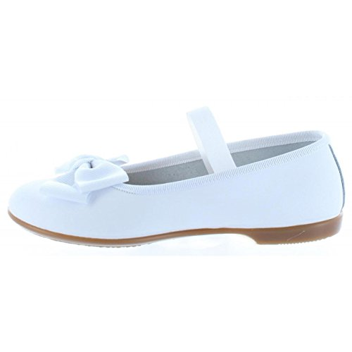 Ballerines pour Fille URBAN N60401 BLANCO