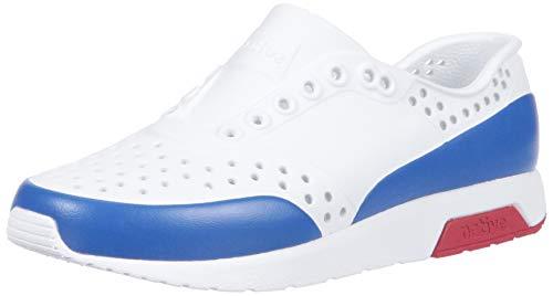 Native Kids Lennox Block Junior Sneaker