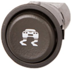Traction Control (ACDelco 15148444 GM Original Equipment Ebony Electronic Traction Control Switch)