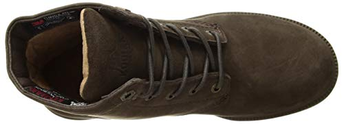 Original Boot Dark Chocolate Ankle Women's Kodiak PqUw5pxS
