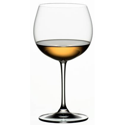 Crystal Austrian Leaded - Riedel Vinum XL Oaked Chardonnay Glass, Set of 2