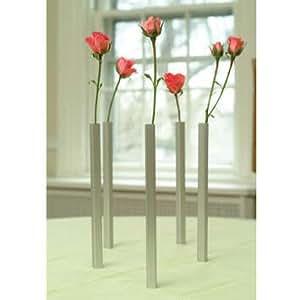 DCI Magnetic Flower Vase, Centerpiece, Set of 5