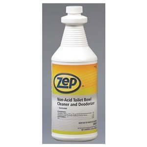 Zep Inc. Non-Acid Toilet Bowl Cleaner/Deodorizer by Zep Professional