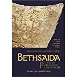 Bethsaida: A City by the North Shore of the Sea of Galilee