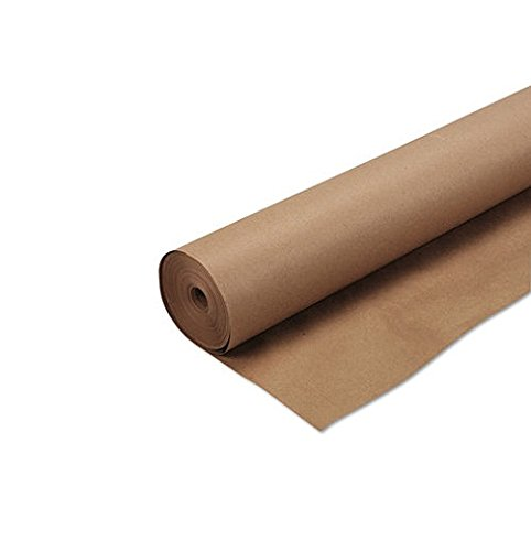 50 Basis Weight Kraft Paper - 3