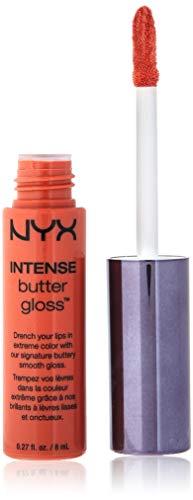 NYX PROFESSIONAL MAKEUP Intense Butter Gloss, Summer Fruit, 0.27 Fluid - Fruit Nyx
