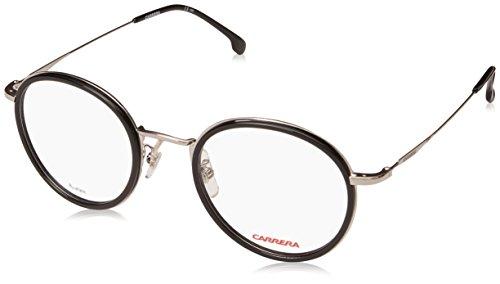 CARRERA Eyeglasses 163/V/F 0807 Black