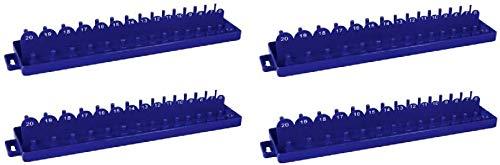 MET Socket Tray Performance Tool W778 3//8 Dr