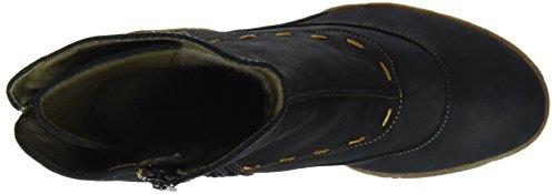 Boots Ankle Pleasant Women's Naturalista El Black Black N485 Ambar Cq6Ww0z