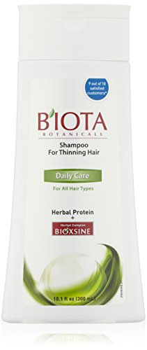 BIOTA BOTANICALS PROACTIVE HERBAL CARE DAILY CARE SHAMPOO ()
