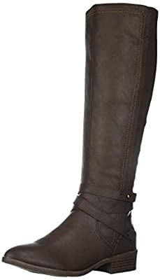 Fergalicious Women's Lennin Riding Boot